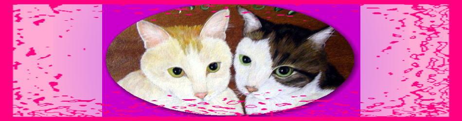 TORAMI CATS WORLD