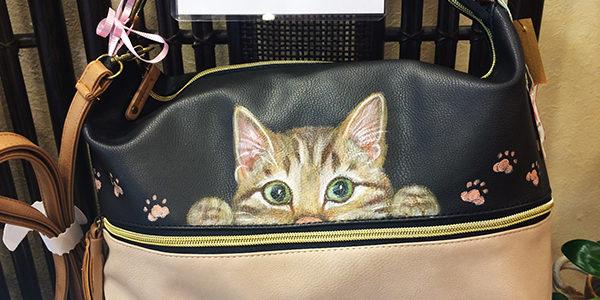 猫の絵オーダー承ります!